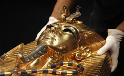 King Tut's Treasure Begins its World Tour in L.A.