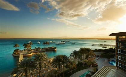 Hurghada and Sharm El Sheikh Ranked Top Two Luxury Holiday Destinations on a Budget