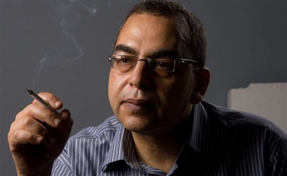 Egypt's Literary Scifi & Horror Godfather Ahmed Khaled Tawfik Passes Away at 55