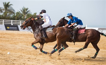 The Second Edition of El Gouna Beach Polo is Right Around the Corner