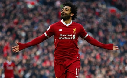 Mohamed Salah Recommended as Egypt's Tourism Ambassador to Europe