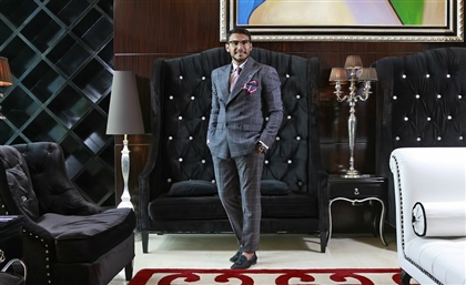 9 Tailors in Egypt Every Man Should Know About