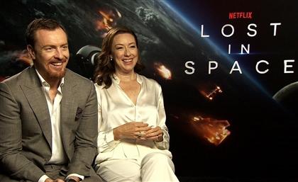 How Netflix Turned a Campy Cult Classic into a Sleeker, Smarter Sci-FI