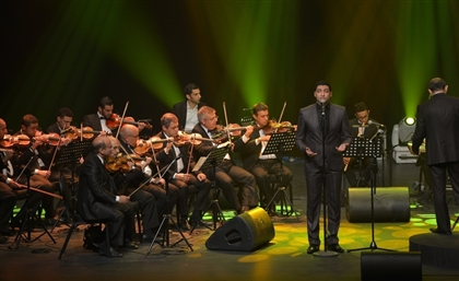 Saudi Arabia to Get its First Taste of an Egyptian Orchestra