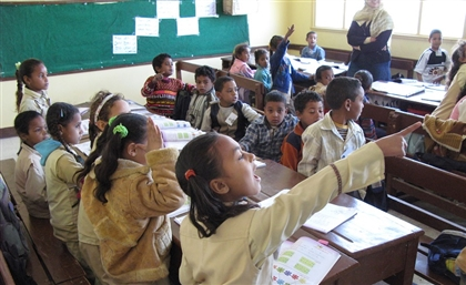 Egypt to Incorporate Colloquial Arabic into New Educational Curriculum