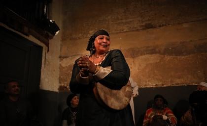 Meet Mazaher: Egypt's Last Remaining Zar Ensemble