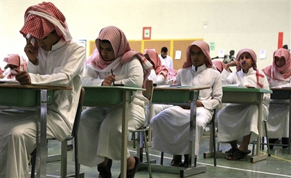 'We Refuse the Recruitment of Egyptian Teachers' Tops Twitter in Saudi Arabia