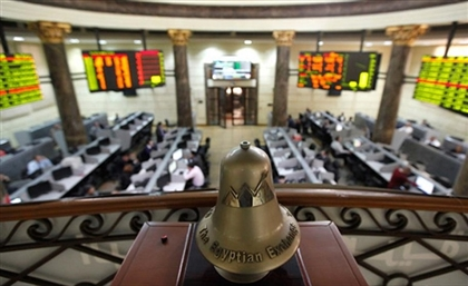 Egypt's Stock Exchange Index EGX Ranks in Top 5 Best Performing in the World