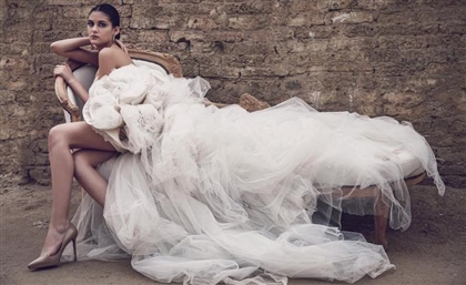 7 Egyptian Designers that Will Custom-Make the Wedding Dress of Your Dreams