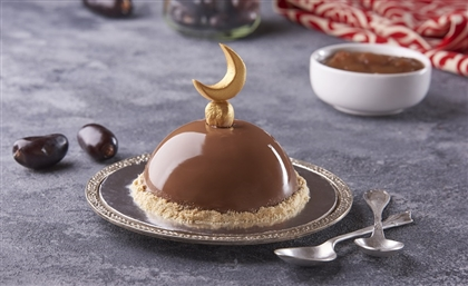 Coppermelt Just Opened in Maadi and Their Ramadan Desserts are Decadently Divine