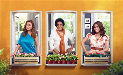 Orange's New Neighbourly Ramadan Ad is Entertainingly Relatable