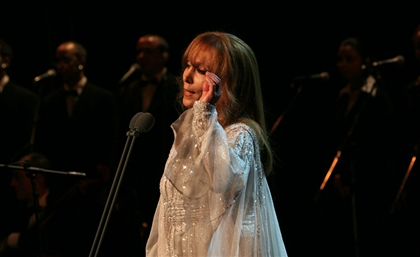 Fayrouz Just Released a Song for Gaza