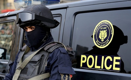 Egyptian Police Kill Two Drug Traffickers in Desert Shootout