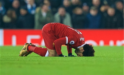 A Kuwaiti Preacher Thinks Mo Salah's Injury was Divine Punishment
