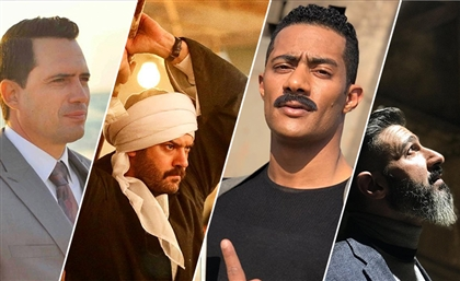 Quiz: Which Ramadan Heartthrob Are You?