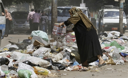 Egypt's Minister of Environment Announces Plan to Make Egypt Cleaner
