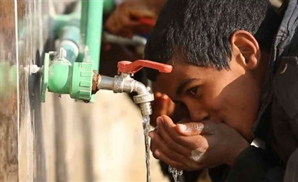 Egypt's Drinking Water and Sewage Fees are Set to Go Up