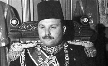 Late Egyptian King Farouk's Rare Jewels to be auctioned in London