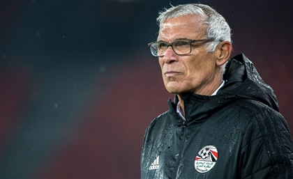 Egypt's Hector Cuper is the Highest Paid Manager by an African Country at the World Cup