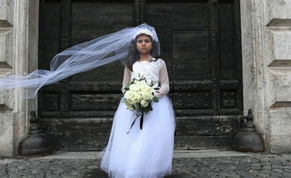Egyptian Government to Discuss Draft Law Banning Child Marriages