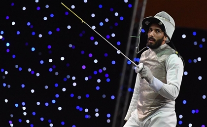 Egyptians Win Four Medals on Day One of the African Fencing Championship