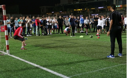 From Sandy Pitches to Astroturf: Egypt's Ramadan Football Tournaments