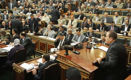 Parliament Proposes Three Bills to Protect Journalism and Media in Egypt