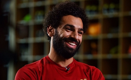 Mohamed Salah Biographical Book Now Available to Egyptian Masses