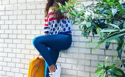 This Online Fashion Store Urges Egyptian Girls to Unleash their Creative Side