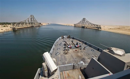 Egyptian Ministry of Water Resources Has a Plan to Combat Climate Change Flood Risks