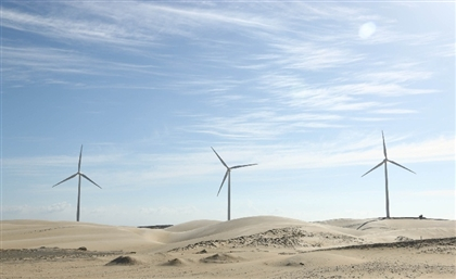 Egypt Set to Complete Massive Assembly of Wind Turbines