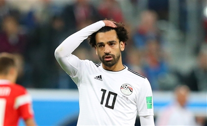 Rumours Suggesting Mo Salah is Quitting Quashed by Rumours That He's Not