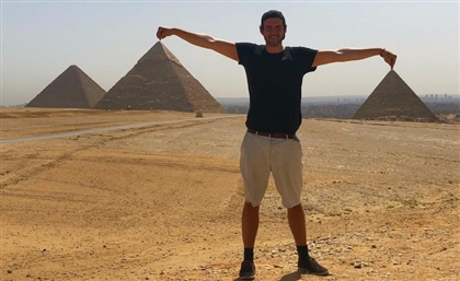 Meet the Youngest Person to Travel to Every Single Country in the World