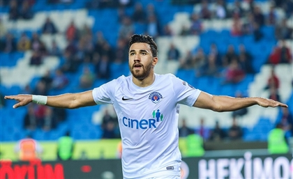 Egypt's Trezeguet Joins Top Tier Italian Club for the Next Season