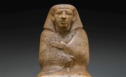 London Auction Houses Compete For Highest Bidder on Ancient Egyptian Artefacts