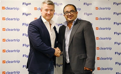Flyin X Clear Trip: A Chat with the Two Minds Behind the Middle East's Top Online Travel Agencies