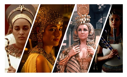 Quiz: Which Ancient Egyptian Queen Are You?