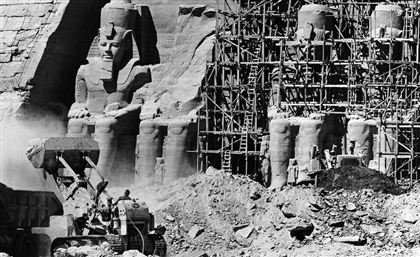 18 Vintage Newsreel Videos of Egypt Throughout the Century