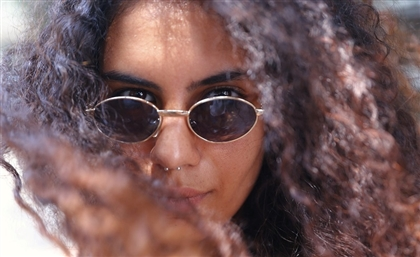 How I Found Beauty in a Hopeless Place: Downtown Cairo's Store for Vintage Sunglasses