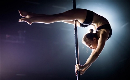 One of the World's Most Spectacular Pole Performance Competitions is Coming to Egypt