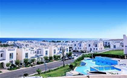 'The Pearl of the Greek Islands' is Coming to Sahel at Mountain View Ras El Hikma