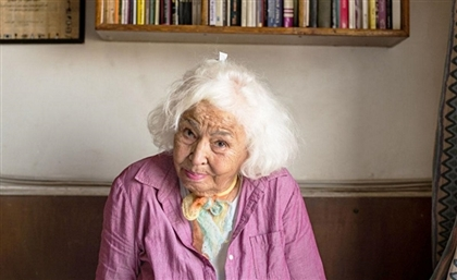 Egyptian Activist Nawal El-Saadawi Accused of Blasphemy Again