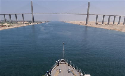 Trade Ships Now Have to Wire Suez Canal Fees Before Arriving to Egypt