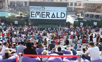 You Deserve the Etisalat Emerald Lifestyle This Summer in the North Coast
