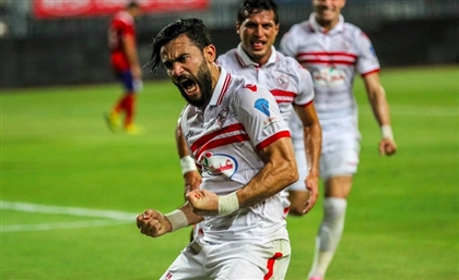 Egyptian Football Giants Zamalek Face Major FIFA Disciplinary Action