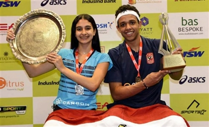 Egyptians Dominate at 2018 World Junior Squash Championships