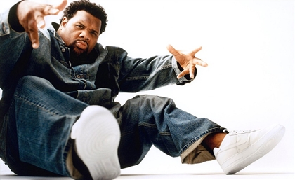 Put Your Hands Up for Fatman Scoop's Impending Arrival at 6IX Degrees