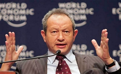 Naguib Sawiris Offers Employment Opportunities to Now-Famous Clothes Smugglers