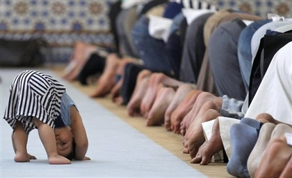 Egyptian Mosque Offers Cash Prizes in 'Praying Competition' for Kids