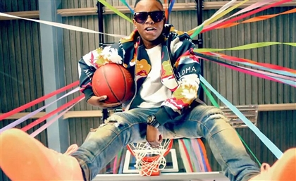 Stop the Presses, 'Nae Nae' Rapper SILENTO is Performing at 6IX Degrees